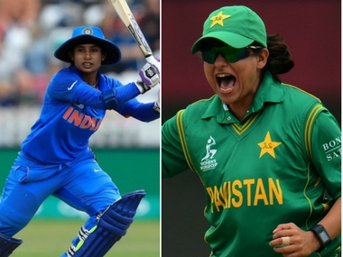 Highlights ICC Women's World Cup 2017, India vs Pakistan, cricket result: IND thump PAK by 95 runs