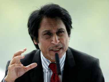 Ramiz Raja bats for separate window for Test cricket; questions MS Dhoni's A-grade contract