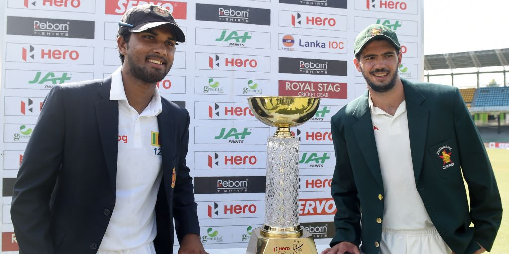 Sri Lanka vs Zimbabwe, one-off Test at Colombo, Day 2, Live cricket score and updates