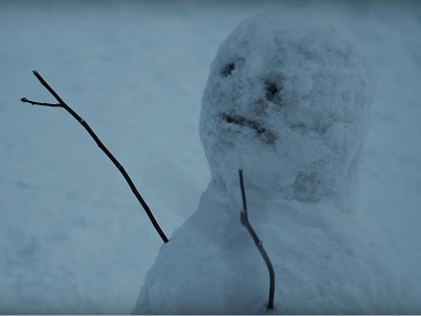 The Snowman trailer Michael Fassbender tracks down a serial
