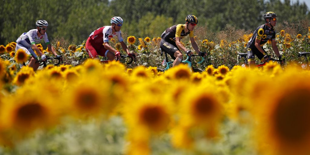 Tour de France 2017: Edge-of-seat finishes, battle for yellow jersey and other talking points from Week 2