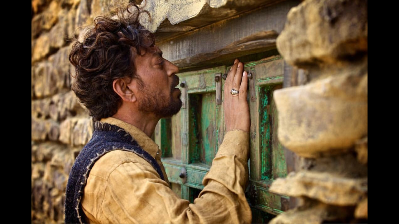 Irrfan Khan, director Anup Singh to collaborate for third time after Qissa, The Song of Scorpions