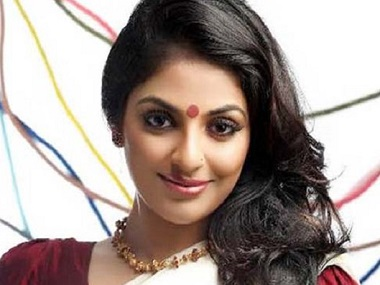 Malayalam actress Mythili lodges police complaint against production executive for leaking private photos
