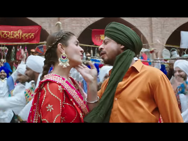 Jab Harry Met Sejal: Singers Aaman Trikha, Dev Negi argue over credits for 'Butterfly' song