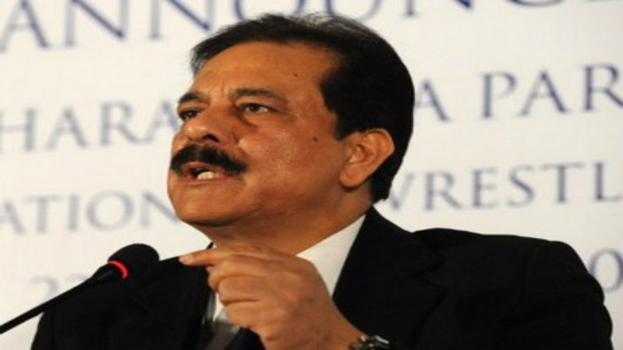 sahara vs sebi case Legal aspects of management assignment sahara india real estate corporation limited and others vs securities and exchange board india and another.