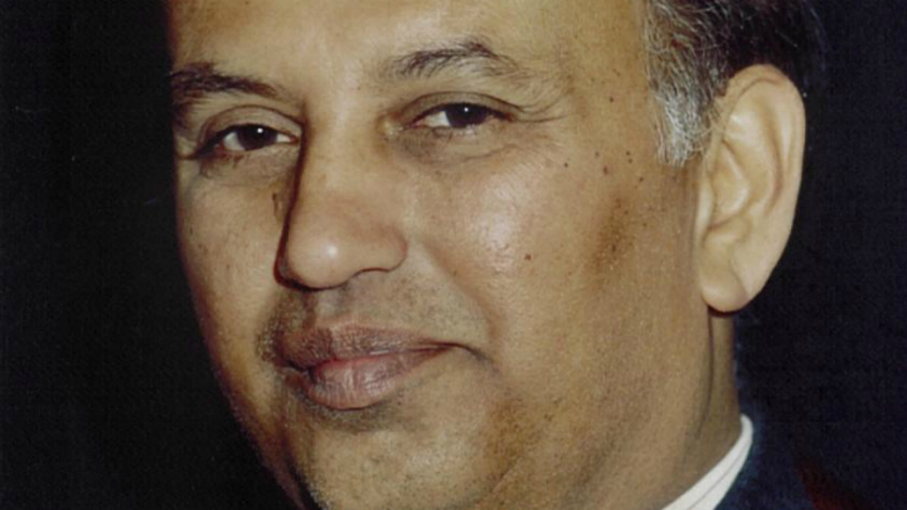 Udupi Ramachandra Rao dies: ISRO visionary's contribution to Aryabhata satellite propelled nation's research into new orbit