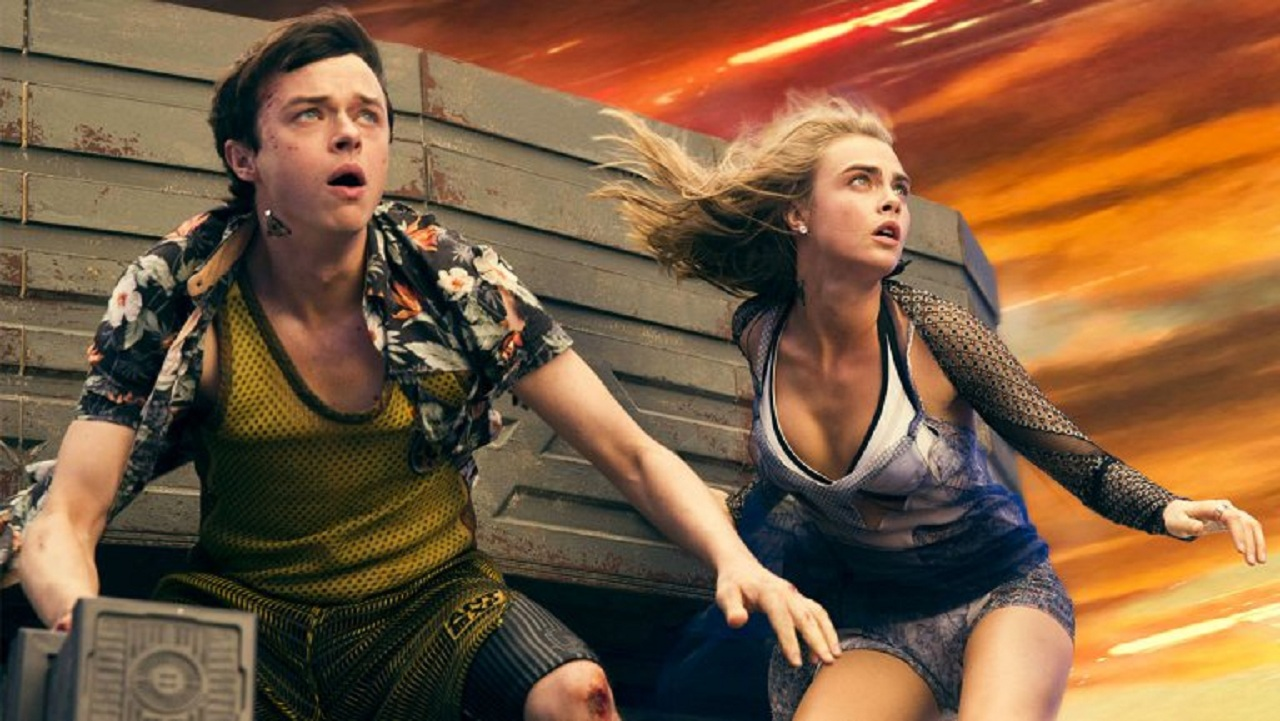 Valerian and the City of a Thousand Planets review roundup: Mixed reactions to Cara Delevingne's film