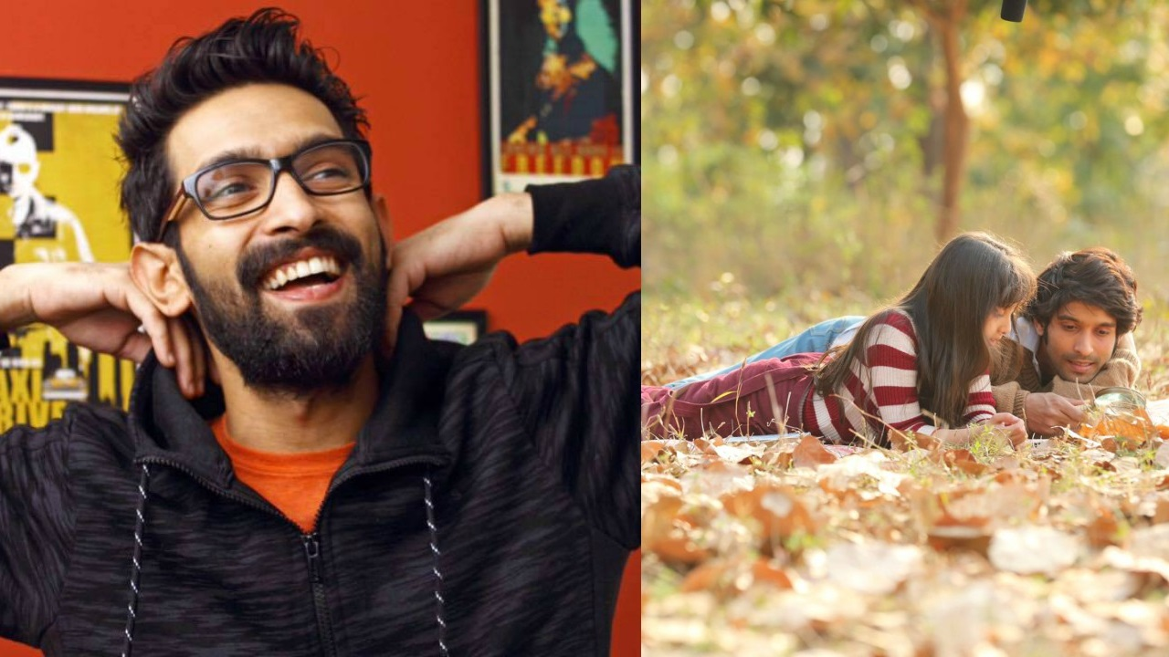 Vikrant Massey on his role in Lipstick Under My Burkha, and ambitions to work with Aamir Khan