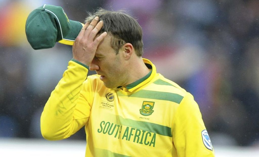 Faf du Plessis draws former South Africa players' ire for ...