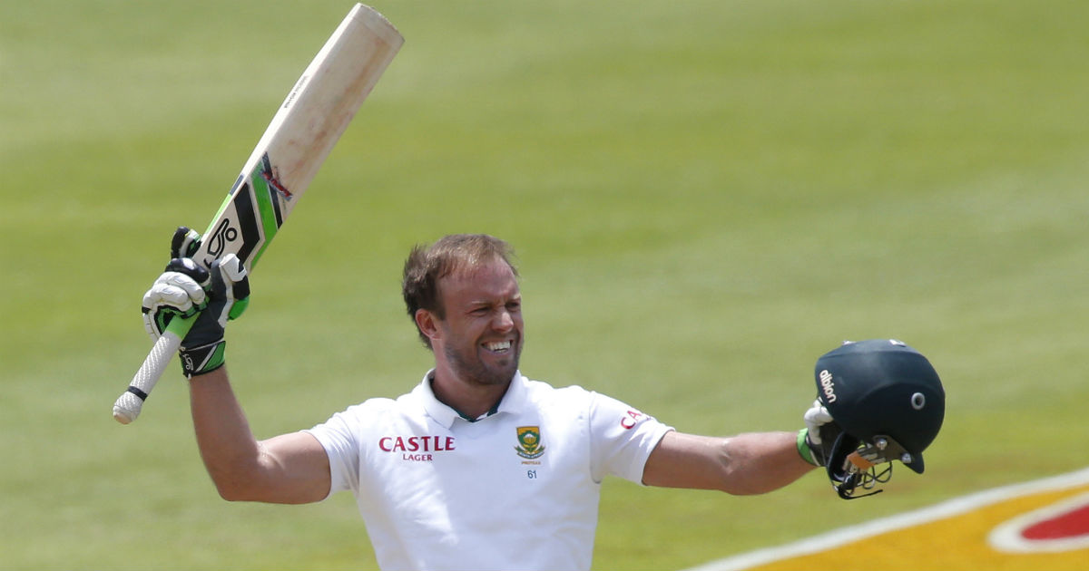 England vs South Africa: Proteas need AB de Villiers back ...
