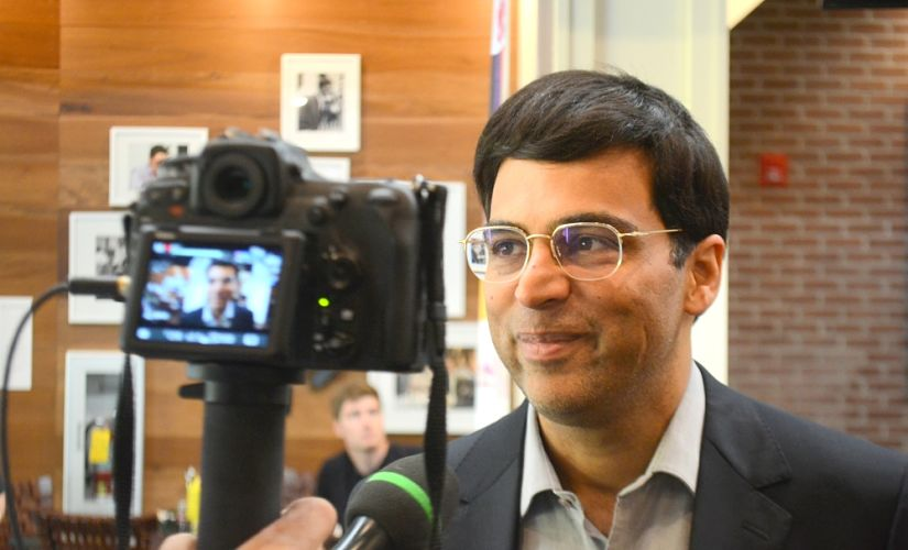 Viswanathan Anand vs Garry Kasparov: A classic rivalry set to revive at Saint Louis Rapid & Blitz event