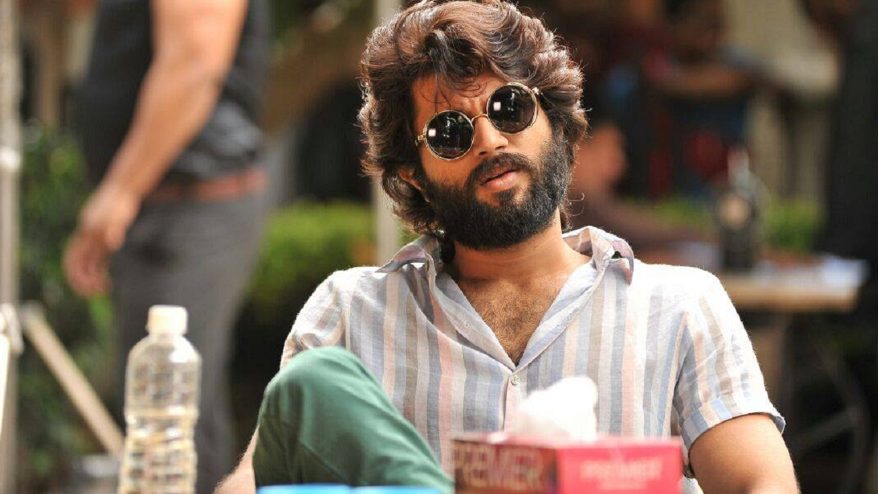 Image result for arjun reddy