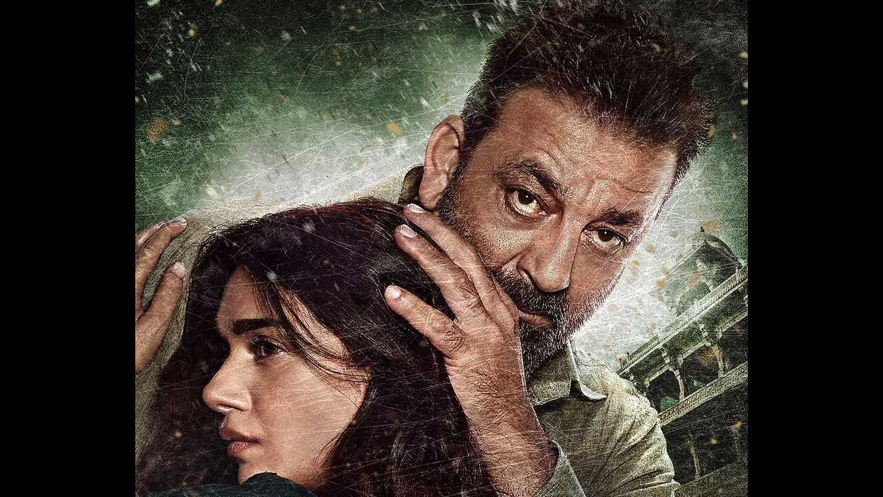 'I am in no denial about my age. I want to play roles that suit my age': Sanjay Dutt on his role in Bhoomi