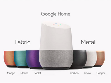 google home releases support for bluetooth devices and can. Black Bedroom Furniture Sets. Home Design Ideas