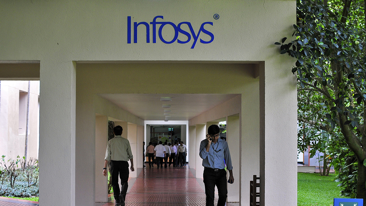 Infosys: No meaningful uptick in shares yet as investors continue to fret over uncertainty - Firstpost