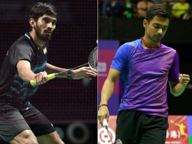 Highlights, World Badminton Championships 2017, Results, Day 1: Kidambi Srikanth, Sameer Verma enter 2nd round
