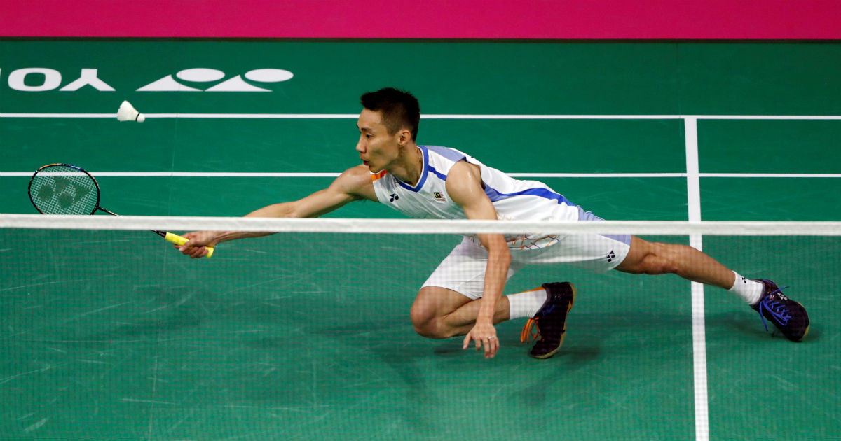 World Badminton Championships 2017: Lee Chong Wei at crossroads as his dreams lay shattered post-early exit