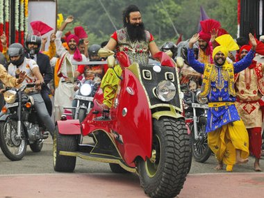Ram Rahim Singh rape case hearing highlights: Curfew may be imposed in Sirsa, army ready to 'give support'