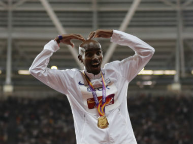 Highlights, IAAF World Athletics Championships 2017, Results, Day 6 in London: Mo Farah reaches final, Phyllis wins 400m gold