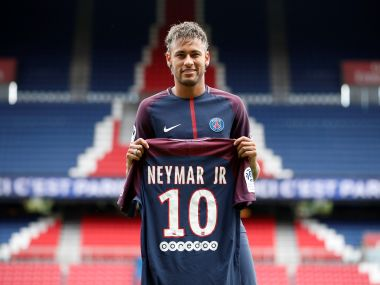size 40 81c89 1e8ff Neymar to PSG: With era-defining move, Brazilian forward has ...