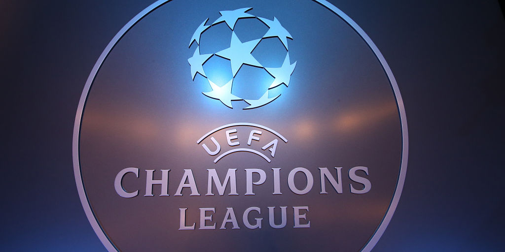 Liverpool's Champions League Opponents Confirmed