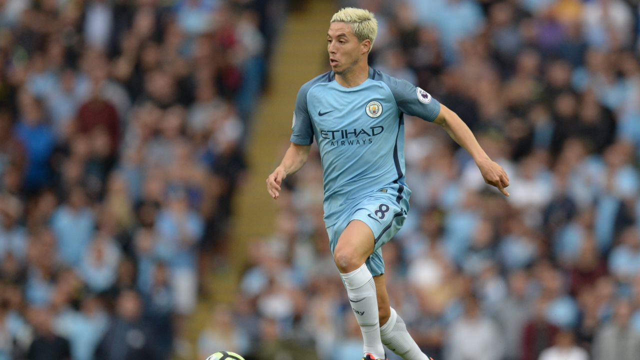 Turkish Super Lig Samir Nasri says he relishes the challenge of