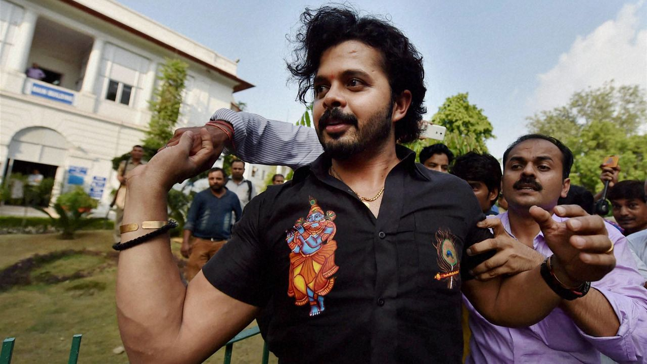 Overturning of Sreesanth's ban by Kerala HC is a clear indictment of the BCCI