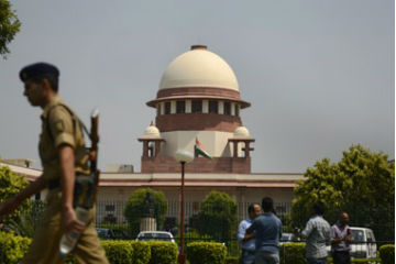 SC decision on triple talaq highlights: BJP claims credit for judgement, says political will led to decisive ruling