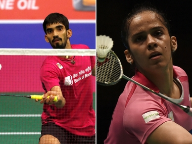 Highlights World Badminton Championships 2017, Results, Day 3: Srikanth, Saina and Praneeth win; Marin advances