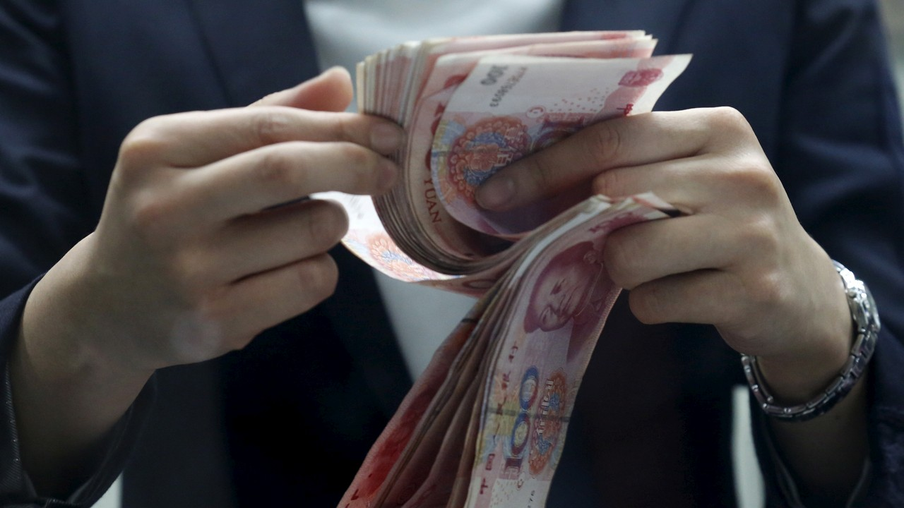 China's focus on short-term targets puts mid-term growth at risk: IMF