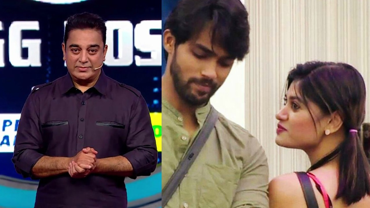 Colors website bigg boss 9 voting - Bigg Boss Tamil Oviya Aarav Relationship Sours Viewers Criticise Task That Mocked Differently Abled