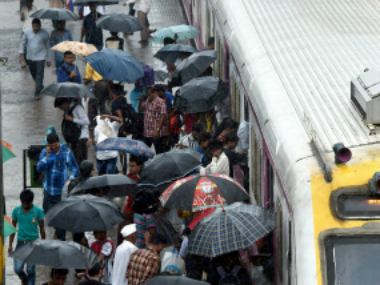 Mumbai rains as it happened: Downpour claimed five lives on Tuesday, searches for seven missing underway