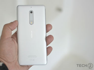 Nokia 5 to go on an offline sale from 15 August, say reports