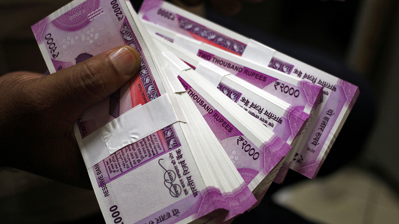 You may not get Rs 200 notes from ATMs for another 3 months as recalibration not yet done
