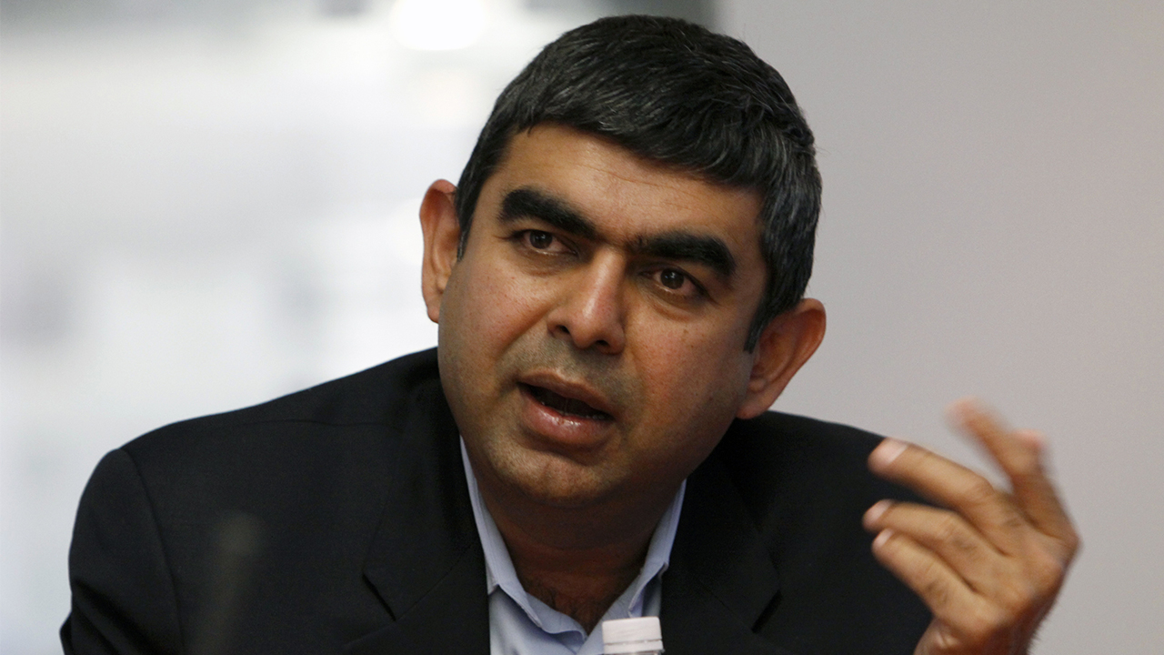 Infosys CEO Vishal Sikka resigns LIVE updates: Board of Directors 'understands' but 'regrets' resignation