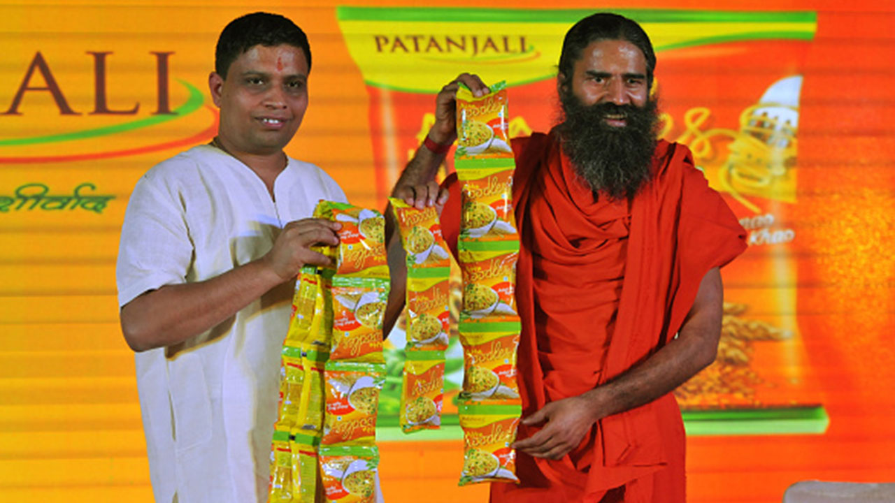 Baba Ramdev says Muslims should also drink cow urine, claims