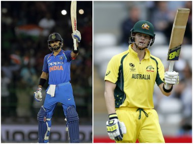 Highlights India vs Australia, cricket result, 2nd ODI, at Kolkata: Hosts win by 50 runs, go 2-0 in the series
