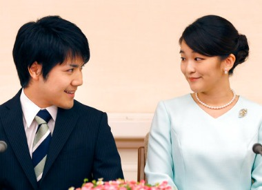 Japanese princess Mako to give up her royal status after marrying a commoner