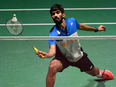 Highlights Japan Open Superseries, score and updates: Srikanth Kidambi knocked out by Viktor Axelsen