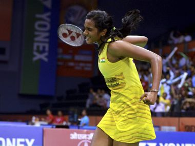 Highlights, Korea Open Superseries, badminton results: PV Sindhu beats Okuhara to claim title