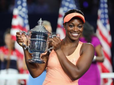 Who won the us open in tennis