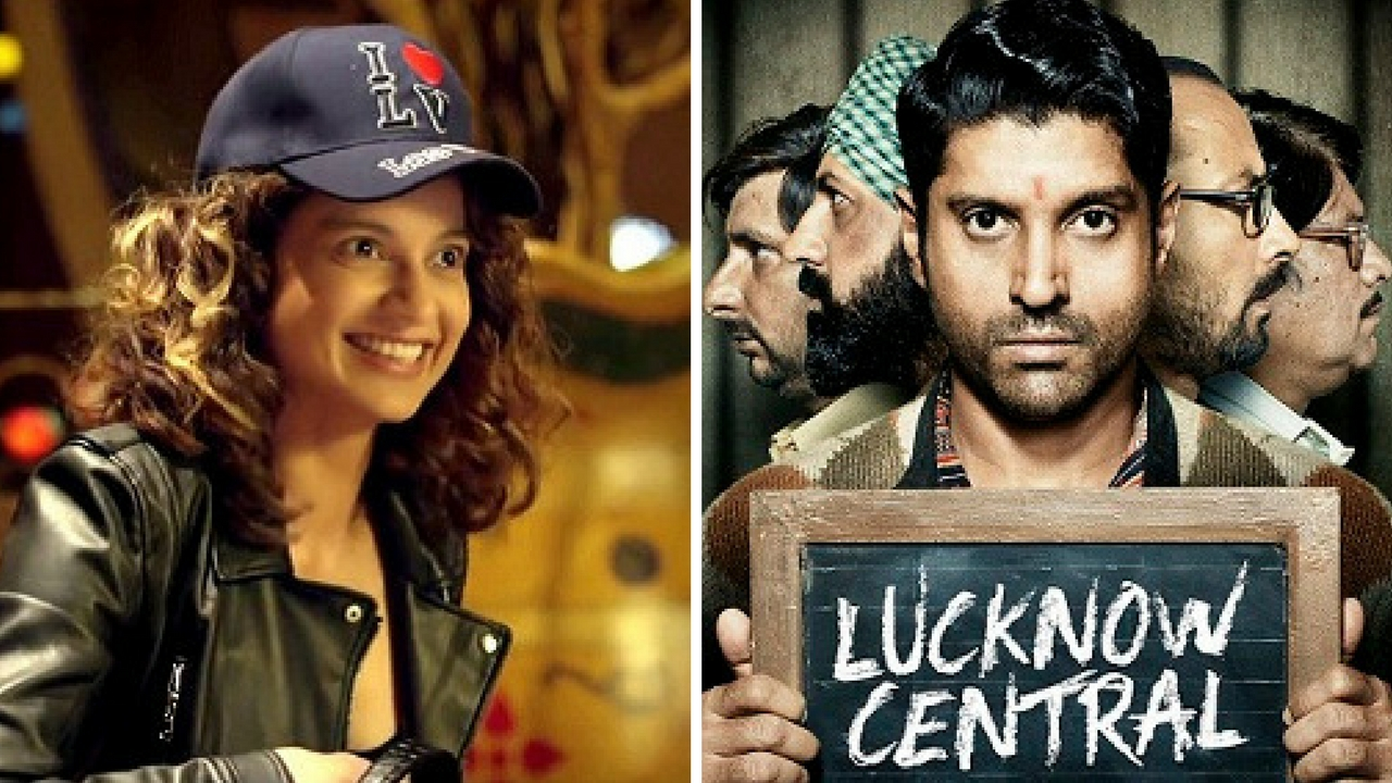 Simran lucknow central box office collection both films record marginal rise over weekend - Indian movies box office records ...