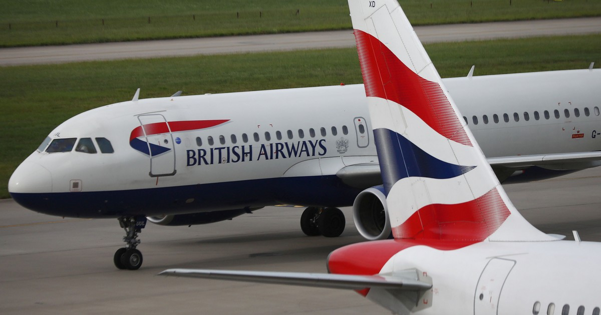 British Airways plane evacuated at Paris airport over bomb scare, takes off four hours late