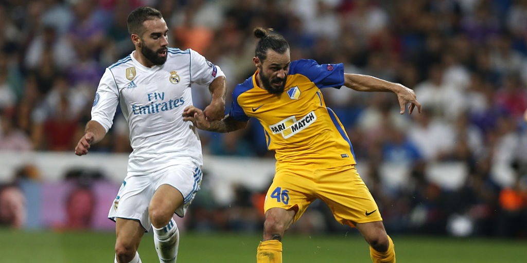La Liga: Dani Carvajal signs new contract with Real Madrid, to stay with Spanish giants till 2022