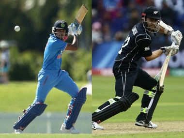 Highlights, Indian Board President's XI v New Zealand, warm-up match: Hosts win by 30 runs