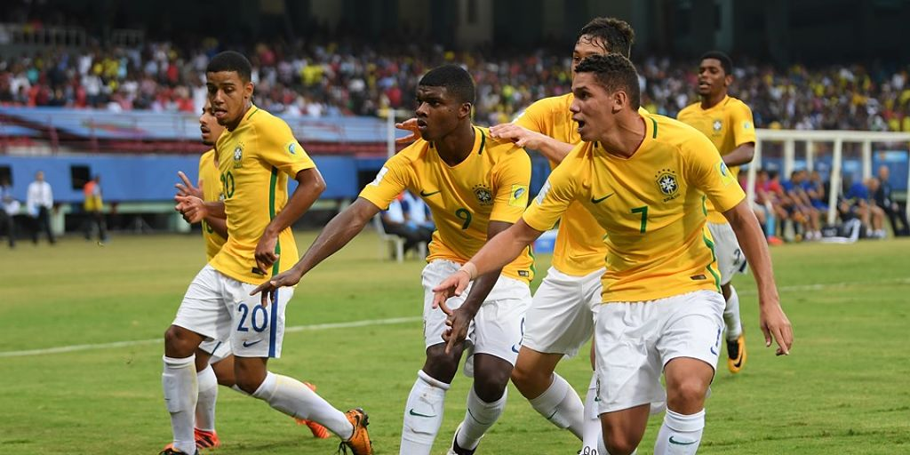 FIFA U-17 World Cup 2017: Brazil look to make it three wins in a row when they face Niger in Group D clash