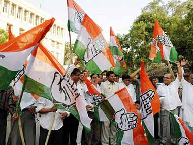Image result for Nanded Municipal Corporation Election Results 2017 as it happened: Congress makes a clean sweep; wins 69 out of 81