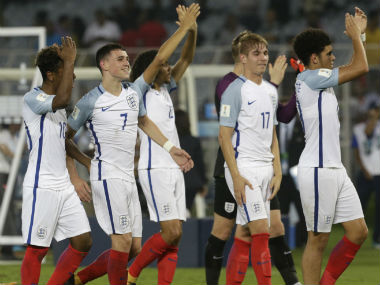 FIFA U-17 World Cup 2017 Final, England vs Spain, Football Match Result: Young Lions are Champions