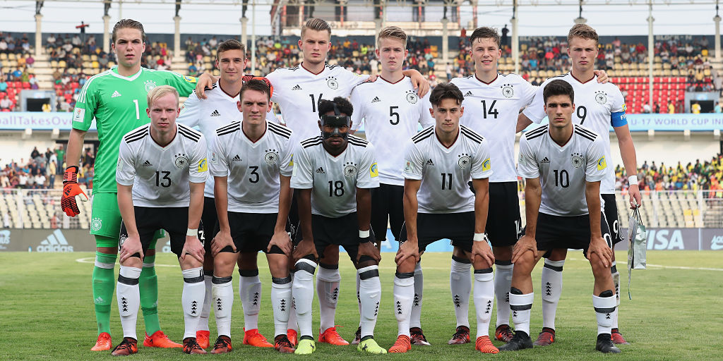 FIFA U-17 World Cup 2017: After Iran loss, Germany aim to bring campaign back on track with win over Guinea