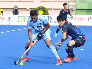 Highlights, India vs Bangladesh, Hockey Match Result, Asia Cup 2017: Manpreet Singh and Co crush hosts 7-0